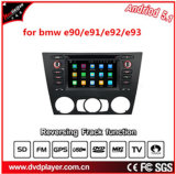 for Car Audio BMW E90/E91/E92/E93 with MP4 Player GPS Navigator