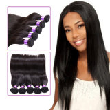 Remy Human Hair Extension/ Virgin Brazilian Hair