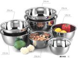 0.6mm Stainless Steel Mixing Bowl for Washing Basin Using (TLG-WND1)
