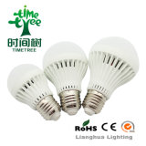 SMD 5730 3W 5W 7W 9W 12W LED Bulb Light with Aluminum PCB (LED-B-9W)