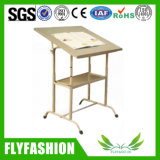 Children Furniture Fashionalble Drafting Table (SF-08TB)