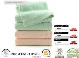 Antibacterial Organic Bamboo Baby Face Towel