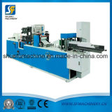 Handkerchief Napkin Pocket Tissue Paper Automatic Packing Machinery
