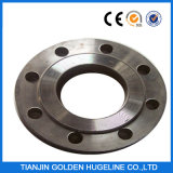 A105 ANSI 150lbs Slip on Raised Face Forged Flange