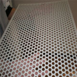 Q195, Q235 Perforated Metal Mesh