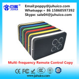 Multi-Frequency 280-868MHz RF Universal Remote Control