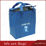 12-Cans Non-Woven Insulated Thermal Cooler Bag (#00207)