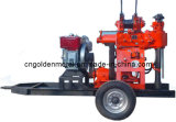 Xy-180 Core Drilling Rig