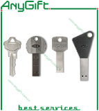 Key USB Flash Drive with Customized Logo 35