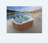 6-8 Person Outdoor Massage SPA Big Tub (M-3328)