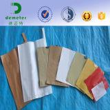 Biodegradable Waterproof Wax Coat Kraft Paper Pomegranate Bag Fruit Packing Bag