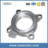 OEM Manufacturer Custom High Pressure Magnesium Die Castings
