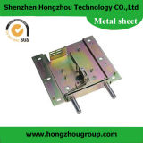 Customzied Sheet Metal Fabrication Components