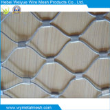 Stainless Steel Wire Rope Net/Netting for Zoo Enlcosures