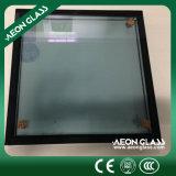 Low Emission Insulating Glass Unit