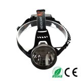 CREE R5 10W 18650 LED Head Lamp