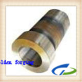 Die Forging SAE1045 SAE1045 Forged Steel Hollow Shaft