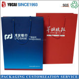 Customized Printed Paper Bag Advertising Bag