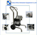 Hb795 Power Sprayer, Airless Painting Equipment