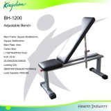 New Design Adjustable Bench/Fid Bench/Fitness Equipment/Commercial Equipment/Club Equipment Adjustable Bench