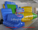 Inflatable Iceberg, Inflatable Floating Water Park, Water Sports Equipment En14960