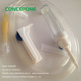 Disposable Scalp Vein IV Infusion Set