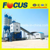 Hzs60 Concrete Batching Plant with Belt Conveyor of Professional Manufacturer