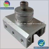 CNC Machining Part with Terminal Cathode (EX24010)