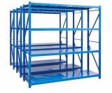 New Design Light Duty Metal Storage Shelving Racks