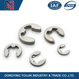 E Type Retaining Rings DIN6799