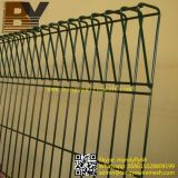 PVC Coated Roll Top Mesh Brc Fencing