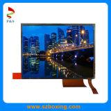 "3.5"" Sunlight Readable TFT LCD (PS035HBHT1)"