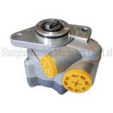 Cummins ISBE engine motor 4891342 auxiliary hydraulic power steering pump