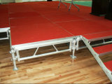 Outdoor Aluminum Alloy Stage