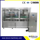 China Manufacturer of Soda Water Filling Bottling Plant