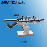 Cheapest! Mechanical Operation Table Surgical Operation Table or Tables Surgical Room