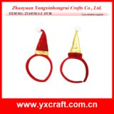 Christmas Decoration (ZY14Y92-1-2) Christmas Crown