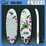 "PVC Surfing board for Women Windsurf for Sale (Forlady10′6""-B)"
