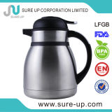 High Quality Afghanistan Stainless Steel Tea Pot (JSCF)