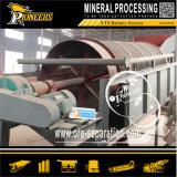 Wholesale Ore Washing Vibration Mining Machine Drum Trommel Screen Factory