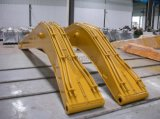 Excavator Long Reach Boom and Arm 15.4m for (CAT320C)