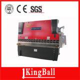 CNC Hydraulic Press Brake (WC67K-300/6000) for Sale Good Price