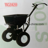 Garden Hand Trolley Steel Tool Cart