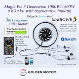 Smart Pie 5 Generation 200W-400W Electric Bicycle Conversion Kit/Electric Drive Kit/ Ebike D. I. Y Kit