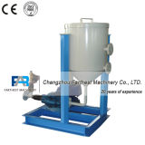 Manual Grease Injector for Shrimp Feed Production