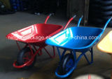 Best Selling Durable Metal Wheelbarrow From Directly Factory