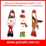 Christmas Decoration (ZY14Y212-1-2-3) Christmas Bell Decoration