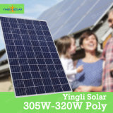 Yingli Poly Solar Energy Panel Products 305-320W Shipping with 7 Days