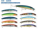 Wholesale Hard Body Artificial Plastic Fishing Lures