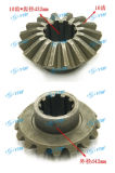 Half Shaft Gear/Jinbei Parts/Auto Parts